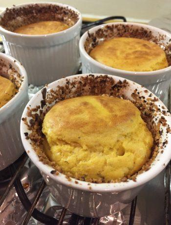 halloween souffles, yotam ottolenghi, aan tafel bij anna, groenten, pompoen, recept