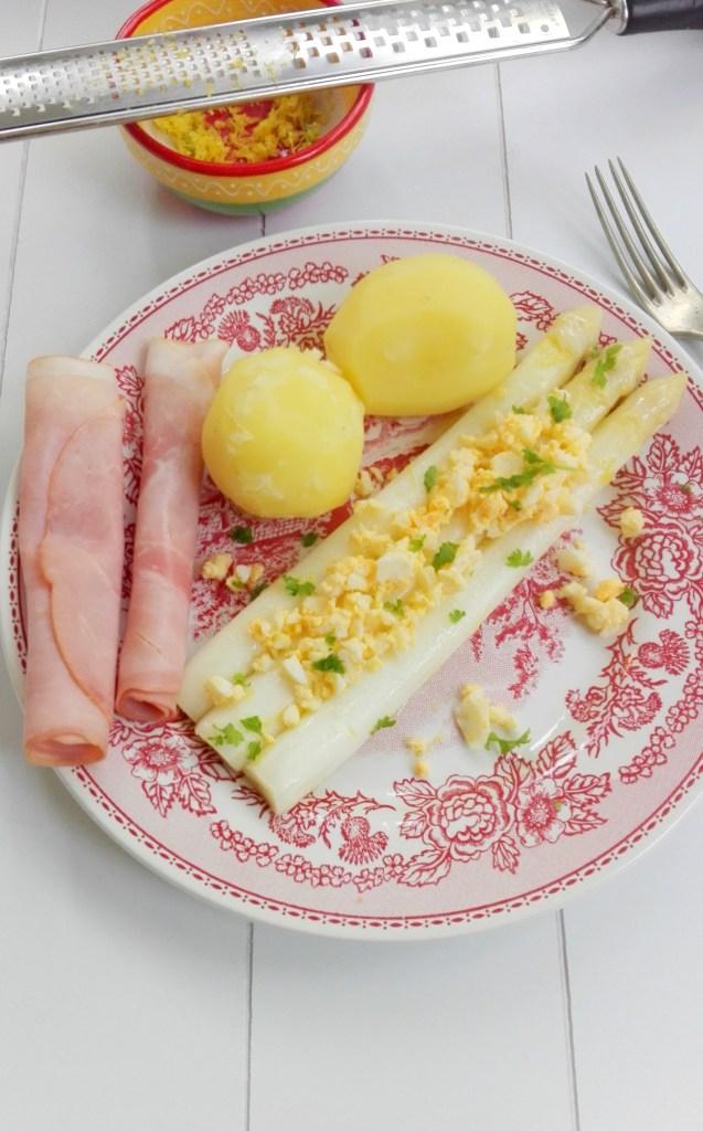 5 x asperge recepten uit de sous vide asperges sous vide 3